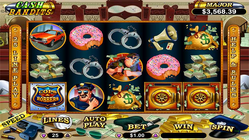 Billionaire casino facebook