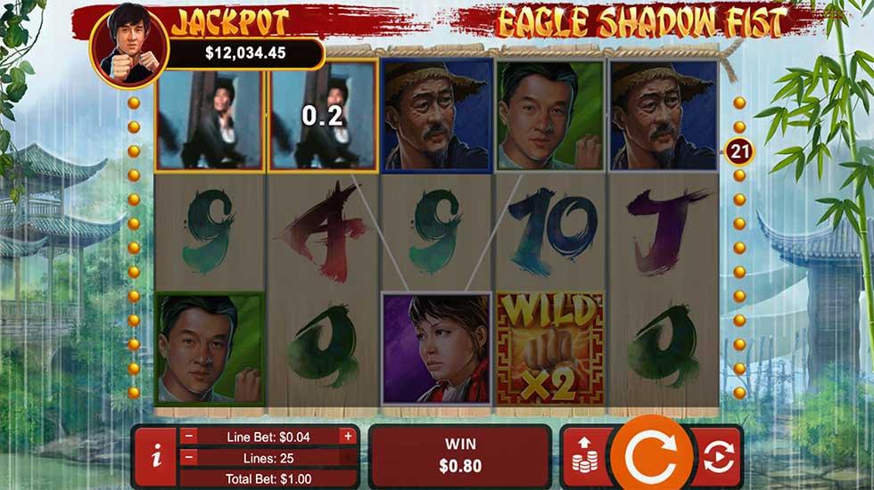 Coyote Cash Slot Machine