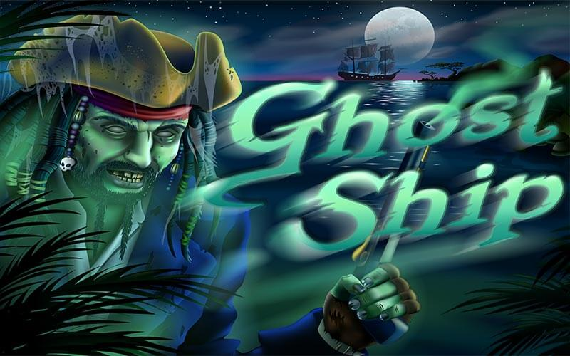 ghost pirates слот обзор